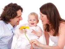 Spędzanie czasu z dziećmi