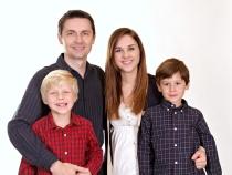 Podział obowiązków w dużej rodzinie