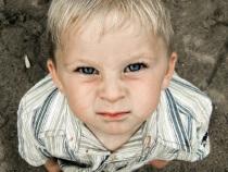 Złość u dziecka – jak nad nią panować?