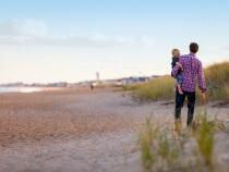 Spędzaj jak najwięcej czasu ze swoimi dziećmi!