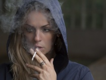 Nastolatki i papierosy